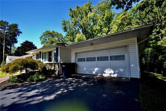 32 Coronado Drive, Irondequoit, NY 14617 (MLS #R1294747) :: Robert PiazzaPalotto Sold Team