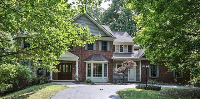 7850 Royal Woods, Victor, NY 14534 (MLS #R1294761) :: Lore Real Estate Services