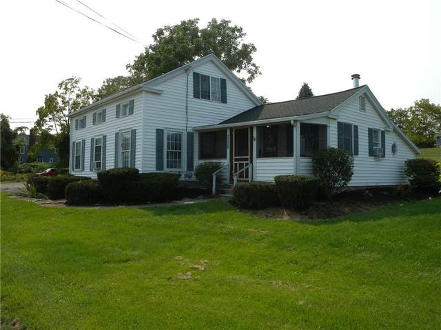 4840 County Road 37 Road, Richmond, NY 14471 (MLS #R1294766) :: Lore Real Estate Services