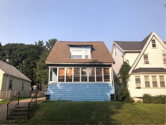 275 Avery Street, Rochester, NY 14606 (MLS #R1294771) :: Lore Real Estate Services