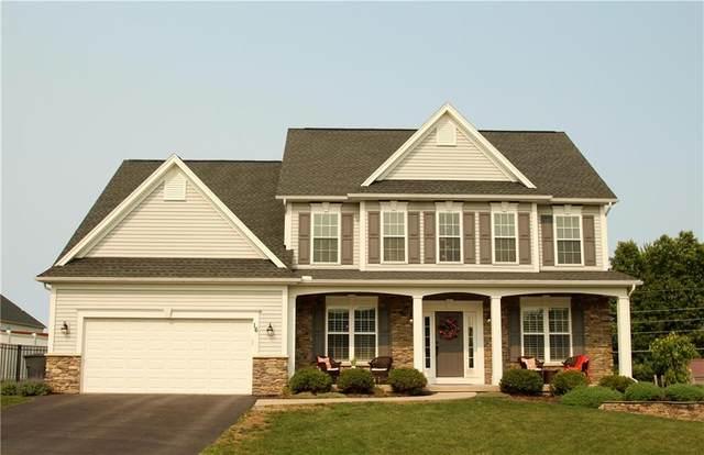 16 Rothbury Circle, Victor, NY 14564 (MLS #R1294783) :: Lore Real Estate Services