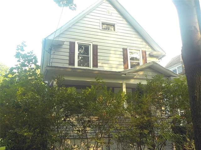 70 6th Street, Rochester, NY 14605 (MLS #R1294803) :: Thousand Islands Realty