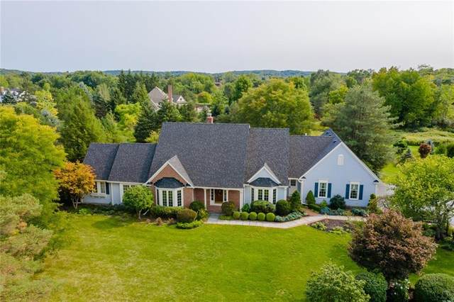 2 Windham Hill, Mendon, NY 14506 (MLS #R1294812) :: Lore Real Estate Services