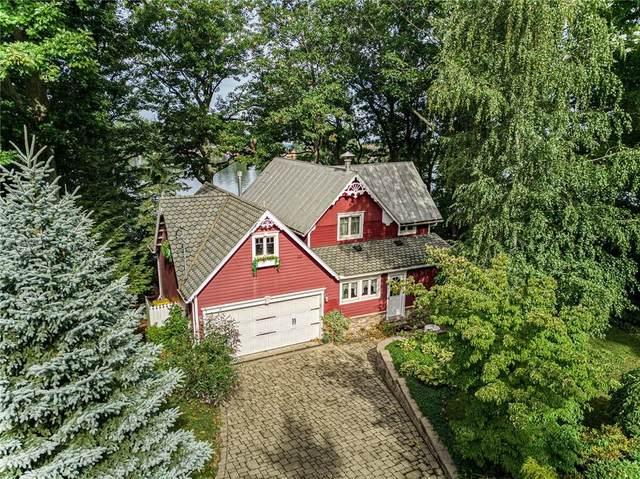 7467 Phelps Avenue, Huron, NY 14590 (MLS #R1294814) :: TLC Real Estate LLC