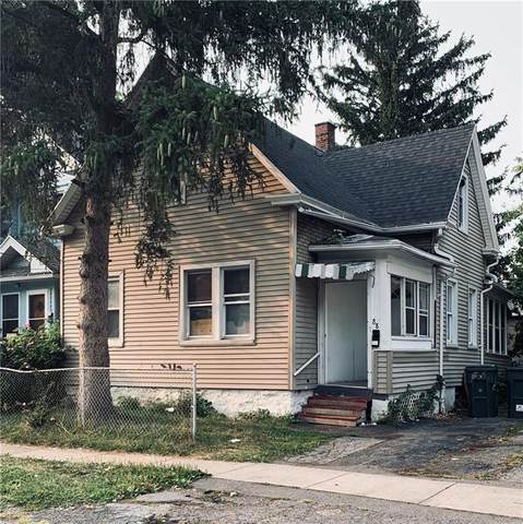 88 Van Stallen Street, Rochester, NY 14621 (MLS #R1294818) :: Lore Real Estate Services
