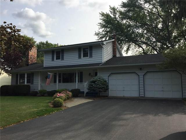74 Valley View Drive, Clarkson, NY 14420 (MLS #R1294832) :: Lore Real Estate Services