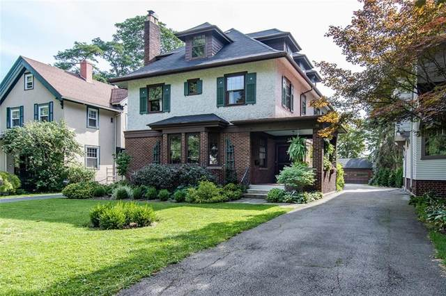 76 Oliver Street, Rochester, NY 14607 (MLS #R1294842) :: Lore Real Estate Services
