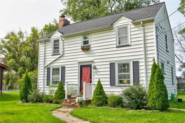 1299 Creek Street, Penfield, NY 14580 (MLS #R1294856) :: Lore Real Estate Services