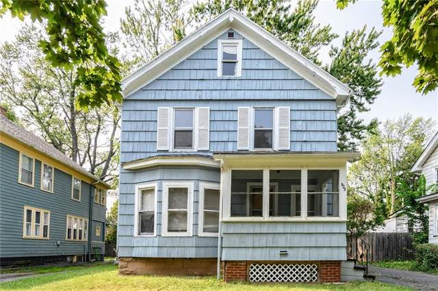 929 Post Avenue, Rochester, NY 14619 (MLS #R1294885) :: Lore Real Estate Services