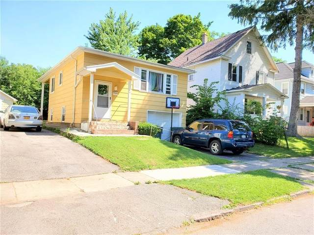 40 Barberry Terrace, Rochester, NY 14621 (MLS #R1294896) :: Lore Real Estate Services
