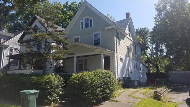 554 Seward Street, Rochester, NY 14608 (MLS #R1294915) :: Lore Real Estate Services