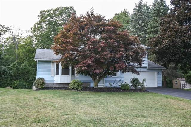 64 Red Leaf Dr, Chili, NY 14624 (MLS #R1294930) :: Lore Real Estate Services