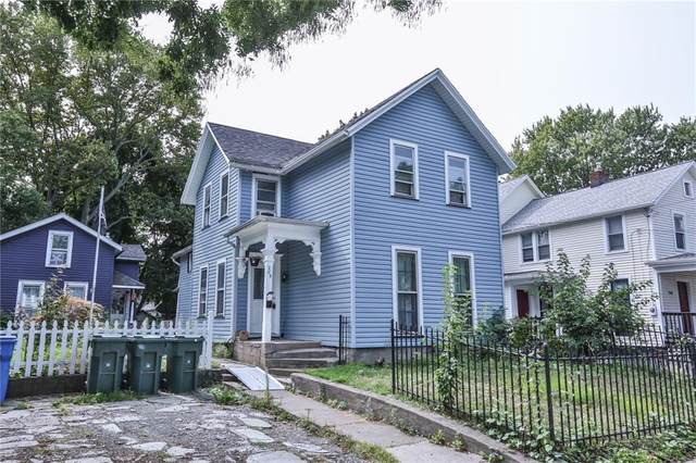 209 Sanford Street, Rochester, NY 14620 (MLS #R1294941) :: Lore Real Estate Services