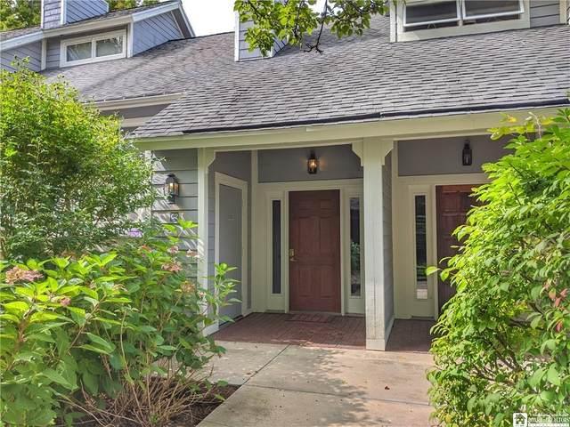 20 Elm Lane C2 Interval 9, Chautauqua, NY 14722 (MLS #R1294943) :: Lore Real Estate Services