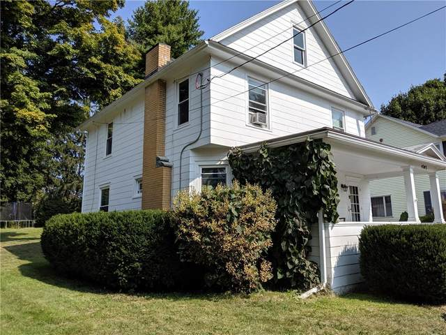 4045 Erotus Avenue, Marion, NY 14505 (MLS #R1294959) :: Lore Real Estate Services