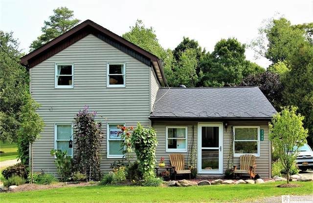 2788 Route 426, Mina, NY 14736 (MLS #R1294969) :: BridgeView Real Estate Services