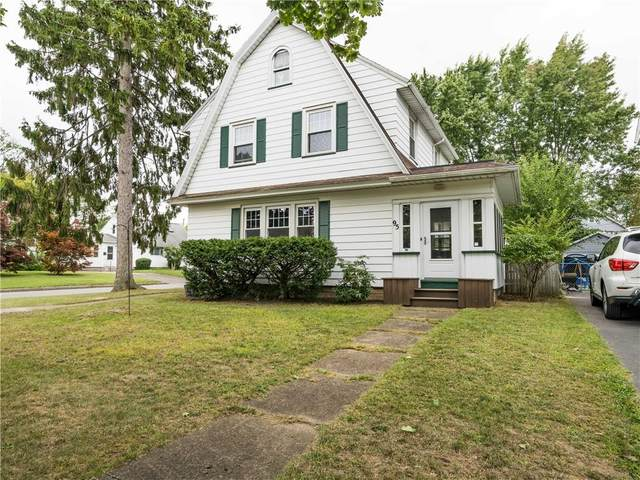 95 Leander Road, Rochester, NY 14612 (MLS #R1295005) :: Lore Real Estate Services