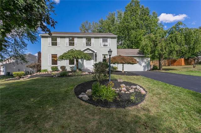 31 Latchmere Drive, Victor, NY 14564 (MLS #R1295030) :: 716 Realty Group