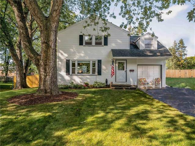 178 Johnson Road, Greece, NY 14616 (MLS #R1295032) :: Lore Real Estate Services