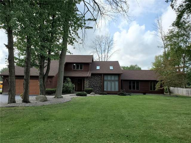15 Ridgeway Estates, Greece, NY 14626 (MLS #R1295033) :: Lore Real Estate Services