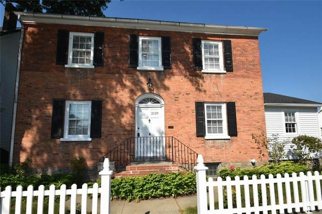 2129 Five Mile Line Road, Penfield, NY 14526 (MLS #R1295045) :: Lore Real Estate Services