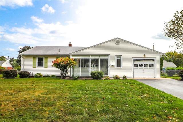 206 Shorecliff Dr, Greece, NY 14612 (MLS #R1295066) :: TLC Real Estate LLC