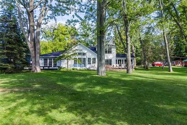 6002 Elm Park Drive, Richmond, NY 14471 (MLS #R1295111) :: Lore Real Estate Services