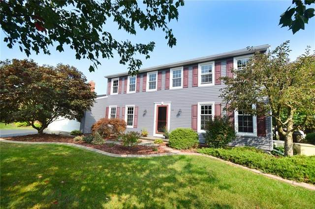 193 Pinebrook Drive, Greece, NY 14616 (MLS #R1295119) :: Lore Real Estate Services
