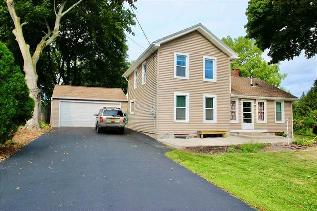 207 Kirk Road, Greece, NY 14612 (MLS #R1295135) :: Lore Real Estate Services