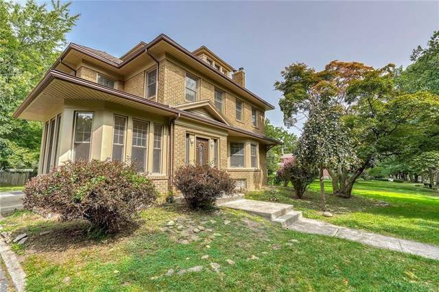 598 Seneca Parkway, Rochester, NY 14613 (MLS #R1295146) :: Lore Real Estate Services