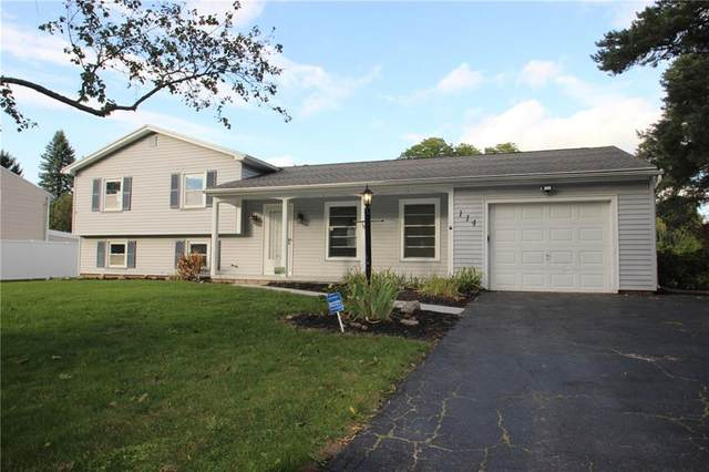 114 Nichols Street, Ogden, NY 14559 (MLS #R1295153) :: Lore Real Estate Services