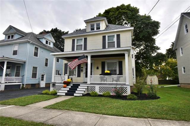 152 S West Street, Geneva-City, NY 14456 (MLS #R1295169) :: BridgeView Real Estate Services