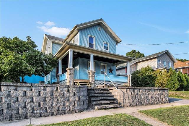 9 Sisson Street, Lyons, NY 14489 (MLS #R1295195) :: Lore Real Estate Services