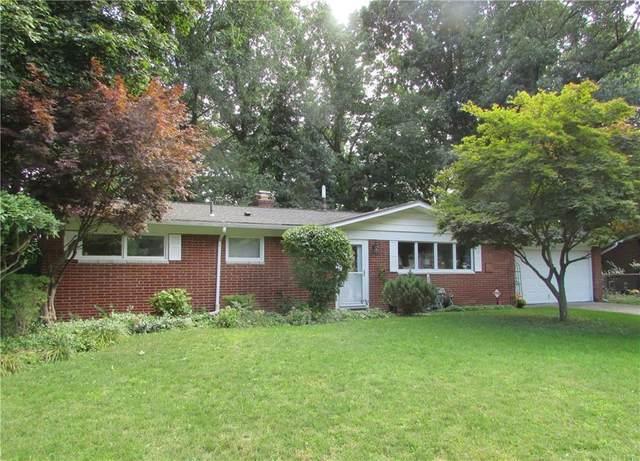 291 Colorado Drive, Webster, NY 14580 (MLS #R1295204) :: Lore Real Estate Services