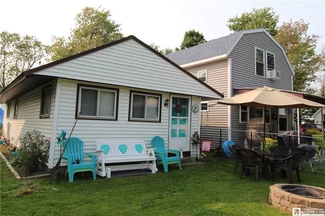 2488 Vukote Road, Busti, NY 14710 (MLS #R1295209) :: Lore Real Estate Services
