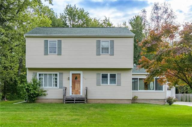 6708 Slocum Rd, Ontario, NY 14519 (MLS #R1295223) :: Lore Real Estate Services
