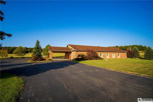 3454 Baker Street Extension, Busti, NY 14701 (MLS #R1295224) :: BridgeView Real Estate Services