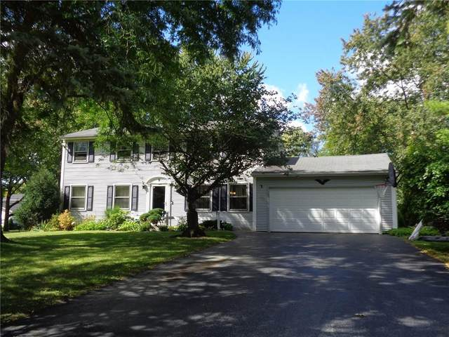 9 Glen Acre Drive, Henrietta, NY 14534 (MLS #R1295229) :: Lore Real Estate Services