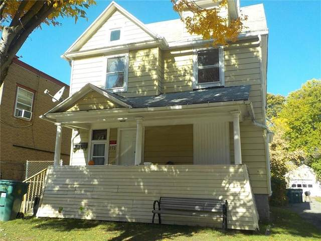 350 Parsells Avenue, Rochester, NY 14609 (MLS #R1295246) :: Thousand Islands Realty