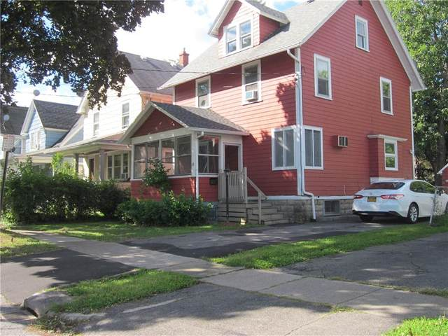 53 Newcomb Street, Rochester, NY 14609 (MLS #R1295262) :: Lore Real Estate Services