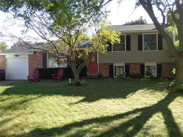 15 Ridge Meadows Drive, Ogden, NY 14559 (MLS #R1295286) :: Robert PiazzaPalotto Sold Team
