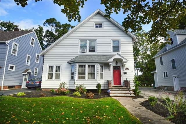 90 Mayfield Street, Rochester, NY 14609 (MLS #R1295300) :: Lore Real Estate Services