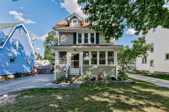 82 Devitt Road, Rochester, NY 14615 (MLS #R1295330) :: Lore Real Estate Services