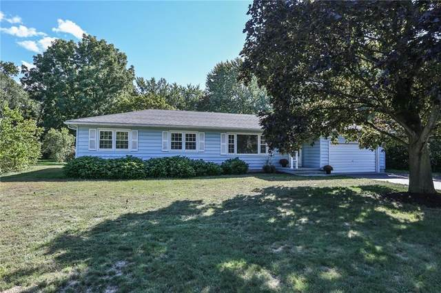 247 Longview Drive, Webster, NY 14580 (MLS #R1295342) :: Lore Real Estate Services
