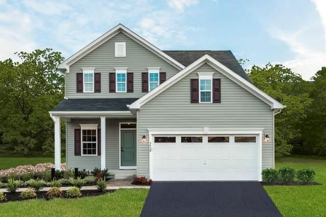 1701 Ackerman Way, Farmington, NY 14425 (MLS #R1295371) :: Lore Real Estate Services