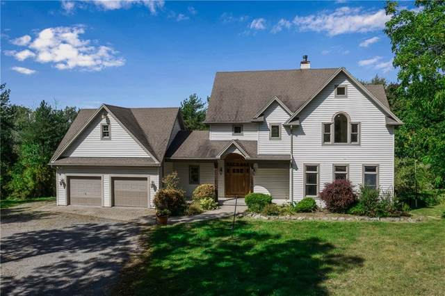 609 Harris Hill Road, Lancaster, NY 14086 (MLS #R1295390) :: BridgeView Real Estate Services