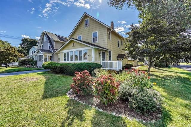 193 Aragon Avenue, Irondequoit, NY 14622 (MLS #R1295432) :: Lore Real Estate Services