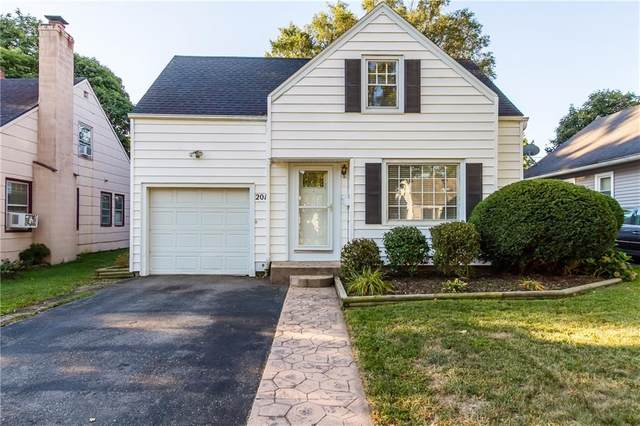 199 Cherry Road, Rochester, NY 14612 (MLS #R1295461) :: Lore Real Estate Services