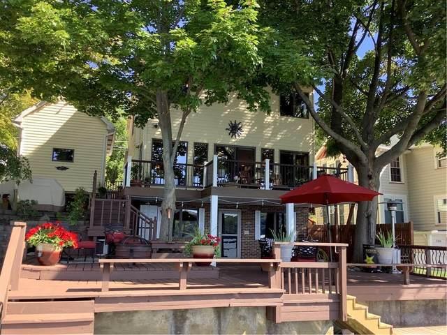 5762 E Lake Road, Conesus, NY 14435 (MLS #R1295486) :: Robert PiazzaPalotto Sold Team