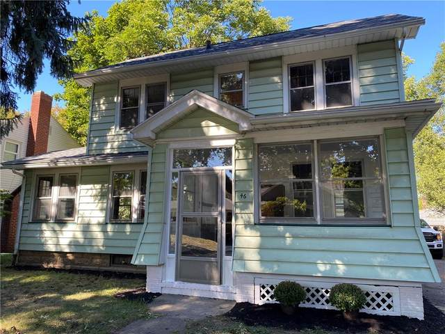 46 Tiernan Street, Rochester, NY 14612 (MLS #R1295491) :: Lore Real Estate Services